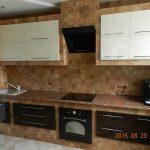 Кухня из гипсокартона в Краснодаре 11