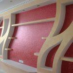 Стены из гипсокартона  9